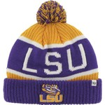 '47 Men's Louisiana State University Calgary Cuff Knit Cap