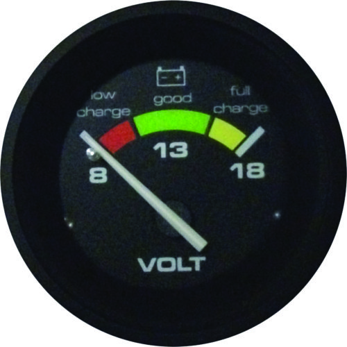 SeaStar Solutions Amega Battery Condition Indicator