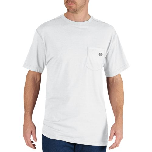 Dickies Men's Short Sleeve drirelease Performance T-shirt - view number 1