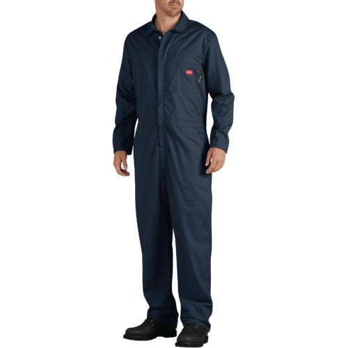 Dickies Men's Flame Resistant Lightweight Coverall