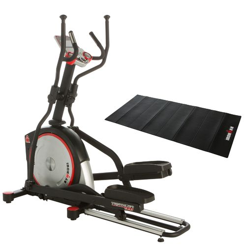 Ironman X-Class 610 Smart Technology Elliptical