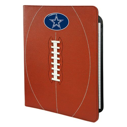 GameWear Dallas Cowboys Classic NFL Football Portfolio