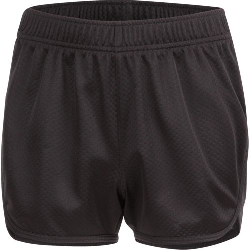 "BCG™ Girls' Honeycomb 3"" Taped Basketball Short"