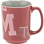 The Memory Company Texas A&M University 11 oz. Reflective Mug - view number 2