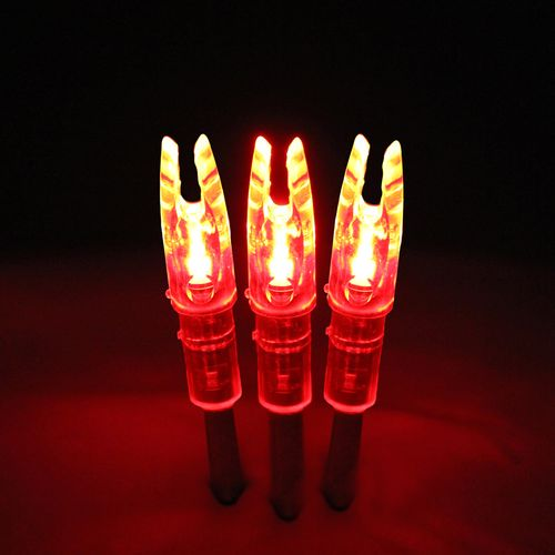 AMS Bowfishing H2GLO Lighted Nocks