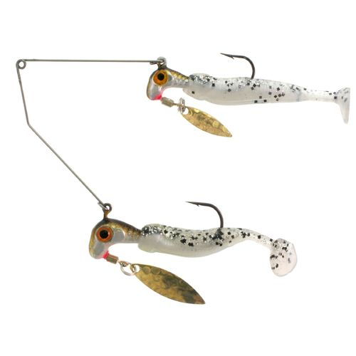 Road Runner® Randy Howell's Bass 3/8 oz. Buffet Rig