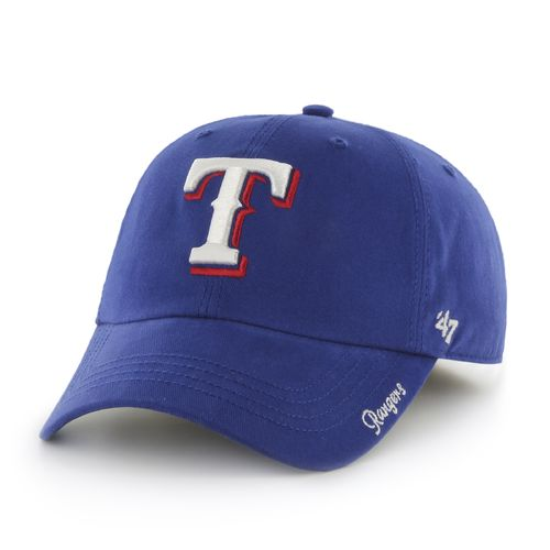 '47 Women's Texas Rangers Miata Clean Up Cap