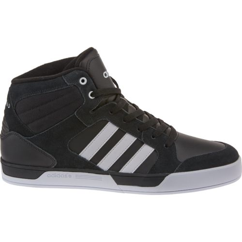 adidas™ Men's BBNEO Raleigh Mid-Top Shoes