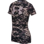 Under Armour® Boys' Alter Ego PTH® Camo Fitted T-shirt
