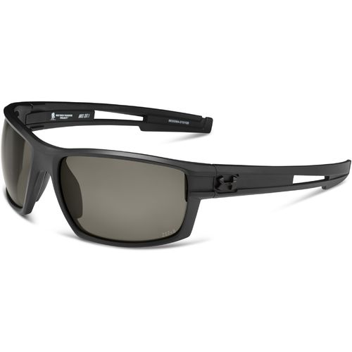 Under Armour® Adults' Captain WWP Sunglasses