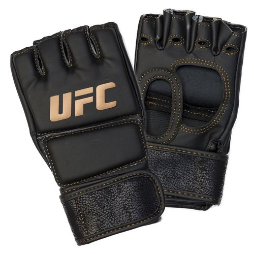 Display product reviews for UFC Women's Open-Palm Gloves