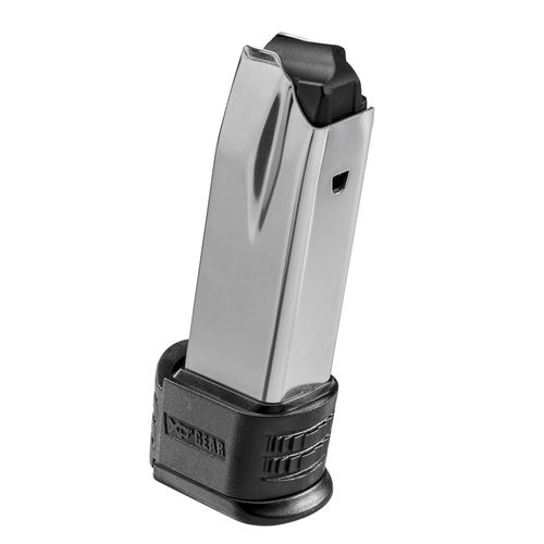 Display product reviews for Springfield Armory® .40 S&W XDM 16-Round Compact Magazine