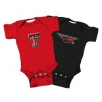 Texas Tech Raiders Infants Apparel