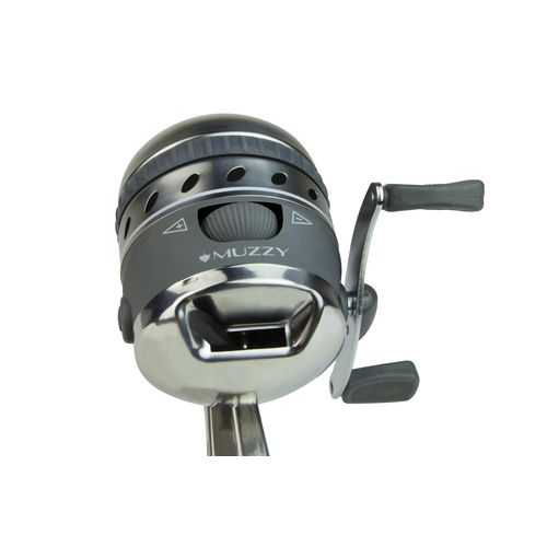Muzzy XD Pro Spin-Style Bowfishing Reel - view number 2