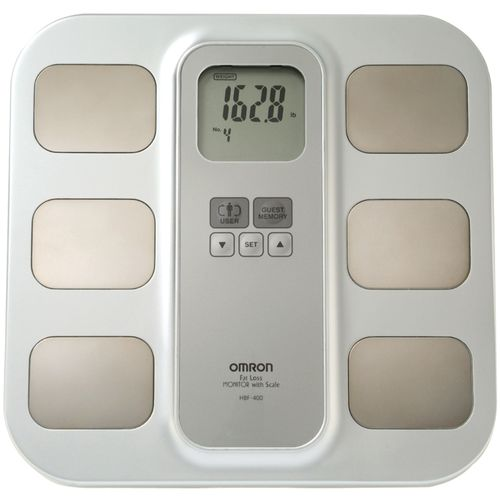 Omron Fat Loss Monitor with Scale - view number 1