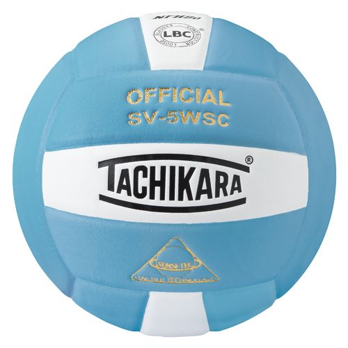Display product reviews for Tachikara® SV-5WS Volleyball