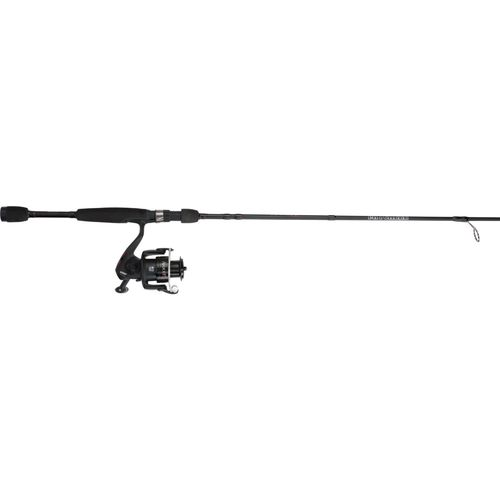 Mitchell avocet rz 6 39 ml spinning rod and reel combo for Mitchell fishing rod