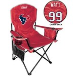 Jarden Sports Licensing Houston Texans J.J. Watt XL Cooler Quad Chair