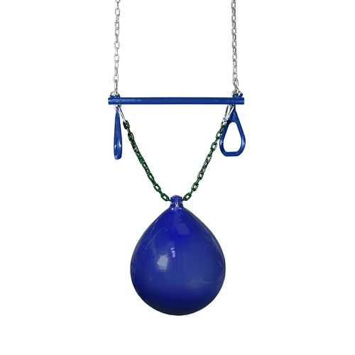 Gorilla Playsets™ Buoy Ball with Trapeze Bar - view number 1