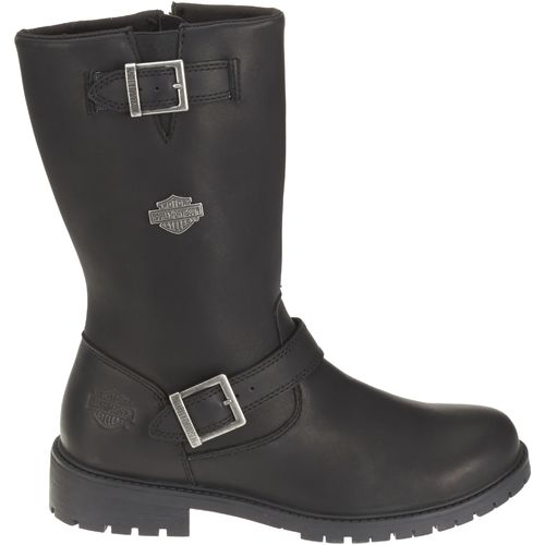 Harley-Davidson Men's Randy Casual Boots