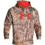 Under Armour® Men's Armour® Fleece Camo Big Logo Hoodie