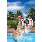 Poolmaster® Toronto Raptors Competition Style Poolside Basketball Game - view number 2