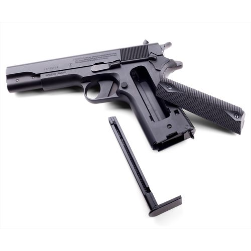 Crosman GI Model 1911BB .177 Caliber Air Pistol - view number 2