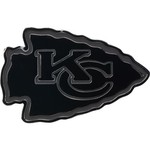 Team ProMark Kansas City Chiefs Chrome Emblem