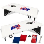 BAGGO® Louisiana Tech University Beanbag Toss Game