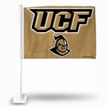 Rico University of Central Florida Car Flag