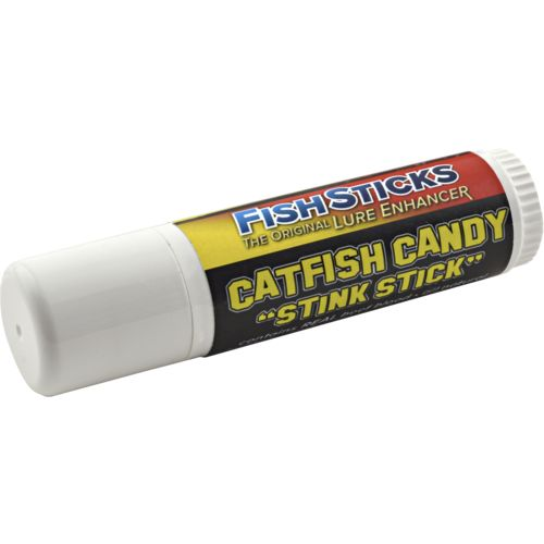 Display product reviews for FishSticks Lure Enhancer Catfish-Scented Fish Attractant