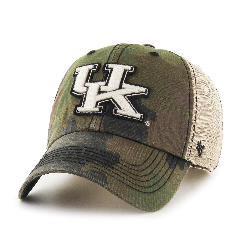 '47 Adults' University of Kentucky Burnett Cleanup Cap