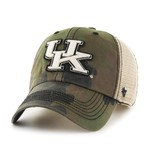 '47 Adults' University of Kentucky Burnett Cleanup Cap