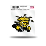 Rico Wichita State University Small Static Cling