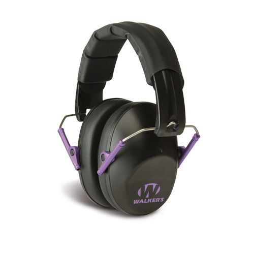 Display product reviews for Walker's Adults' Game Ear Pro Low-Profile Passive Earmuffs