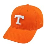 Top of the World Adults' University of Tennessee Crew Cap
