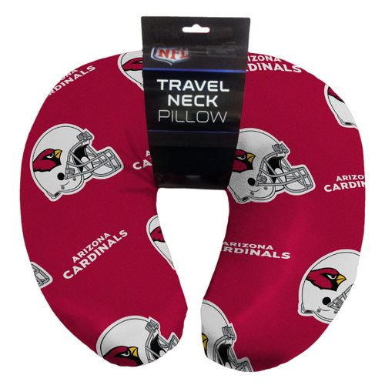 The Northwest Company Arizona Cardinals Neck Pillow
