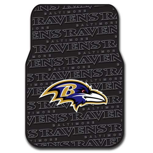 The Northwest Company Baltimore Ravens Front Car Floor
