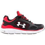 Under Armour™ Kids' BGS Assert V Running Shoes