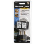 Master Lock® Cable Gun Lock