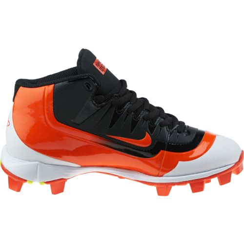 Display product reviews for Nike Boys\u0027 Huarache 2KFilth Keystone Mid Baseball  Cleats