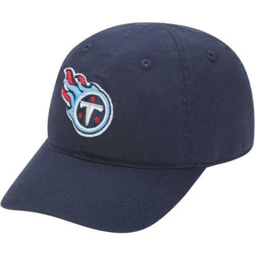 NFL Infants' Tennessee Titans Washed Slouch Cap