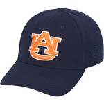 Top of the World Men's Auburn University Premium Collection Memory Fit™ Cap - view number 1