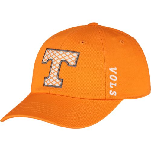 Top of the World Women's University of Tennessee Quadra Cap