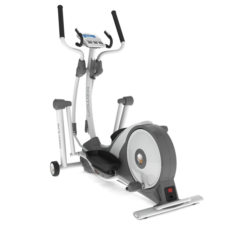 Yowza Fitness Jupiter Pilot CardioSure™ Elliptical