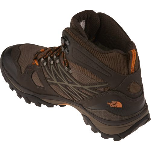 The North Face Men's Hedgehog Fastpack Mid GORE-TEX Hiking Boots - view number 3