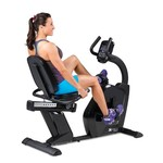 XTERRA SB2.5R Walk-Thru Recumbent Exercise Bike - view number 5