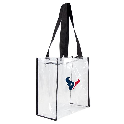 Little Earth Productions Houston Texans Zip Tote