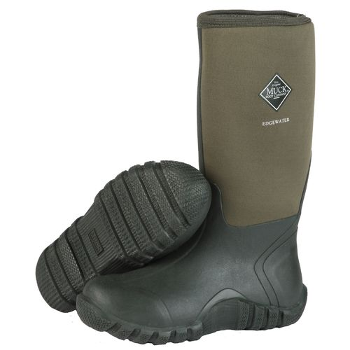 Muck Boot Adults' Edgewater Hi Boots