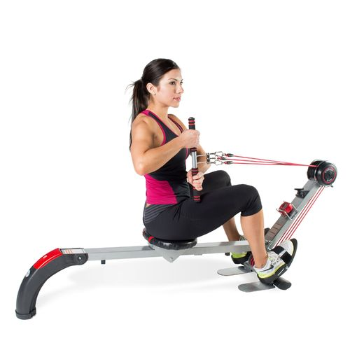 Display product reviews for CAP Barbell easyFiT Cardio Gym Resistance Rower